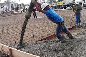 Gatson Concrete